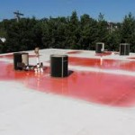SP Liquid Membrane for ponding water