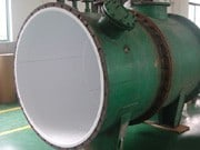 Tank Coating - acid - chemical resistance - Lining Kote