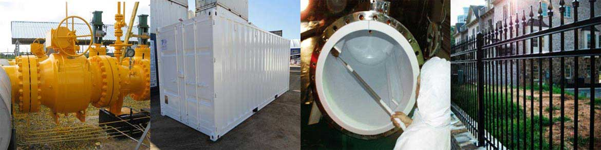 Superior Coating Solutions Industrial Paint & Coatings