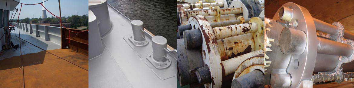 Superior Coating Solutions High Performance Marine Paint