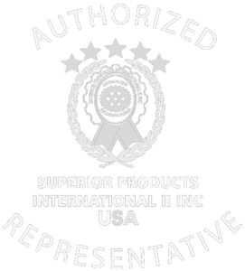 Superior Products International II - SPI Authorized Distributor Logo