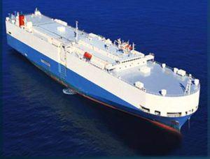 Epoxotherm - submergible insulation coating - tanker